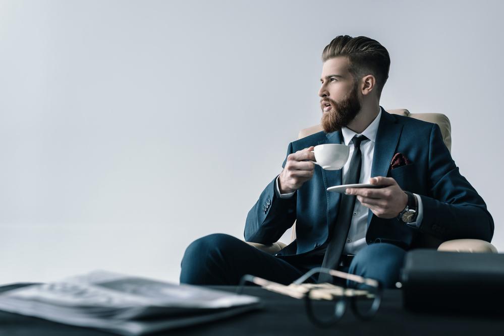 צעד אחר צעד: מדריך טיפוח לגבר
