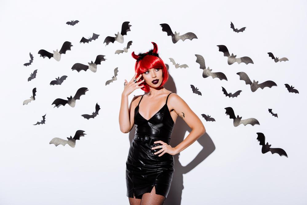 איפור שטן לפורים – 3 סרטונים מעולים שידריכו אתכם כיצד להתאפר